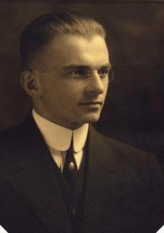 Young Lawyer c 1920's portrait USA | Flickr - Fotosharing!