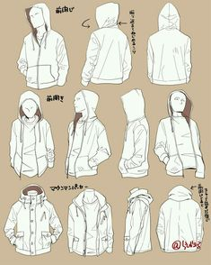Складки на одежде Jacket Drawing, Drawing Abs, Body Reference Drawing, Suit Drawing, Drawing Stuff, Anatomy Drawing, Drawing Practice, Design Reference, Art Reference
