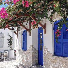 Antiparos island, Greece #antiparos #kyklades #greece
