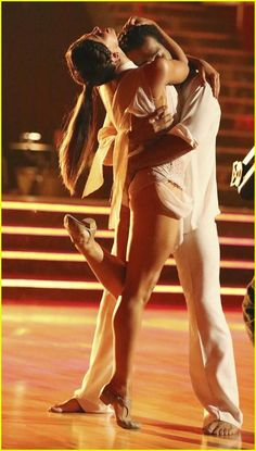 Corbin and karina dancing with the stars dating hockey