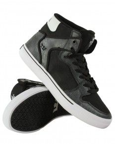 Supra Shoes available online with Free delivery. Supra Footwear, Supra Shoes and Supra Sneakers on sale and ready to ship.