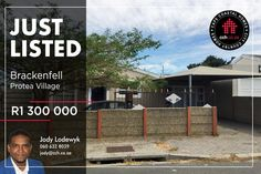 2 Bedroom House For Sale in Protea Village Built In Cupboards, 2 Bedroom House, Entertainment Area, Starter Home, Family Bathroom, Coastal Homes, Investors, Cosy, Countryside