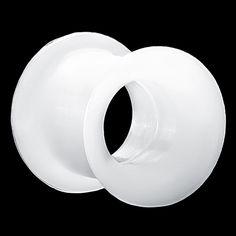 White tunnels - 00g