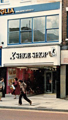 K Shoe Shops