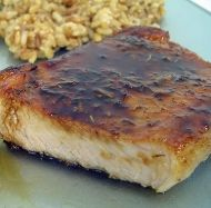 This Maple Glazed Pork Chops recipe is truly a weeknight winner.