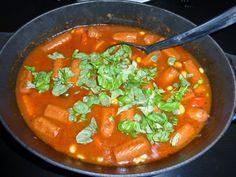 Vorstipada #vorst #sibul #porgand #kartul #küüslauk #paprika #oliiv #hapukurk #mais #herned-oad #purustatud tomatid