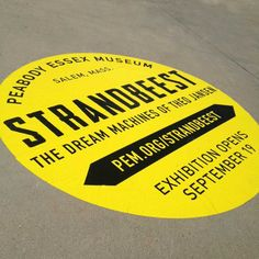 Our outdoor and sidewalk floor graphics make great signage for any business. Order any desired size, shape & color to make your own custom floor decal!