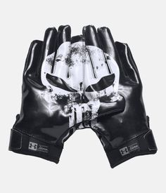 c0c7310e Men's Under Armour® Alter Ego Punisher F5 Football Gloves | Under Armour US