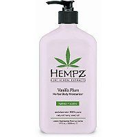 2 BOTTLES OF Hempz Vanilla Plum Herbal Moisturizer Quantity of 2 -- You can get more details by clicking on the image from Amazon.com