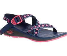 Chaco Women's Z/Cloud - Marquise Pink