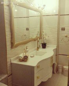 Altın, Banyo