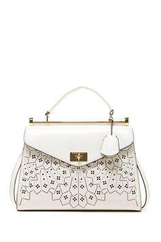 Allie Convertible Handbag