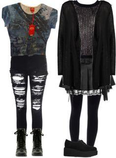 Violet Harmon Fashion