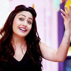 Glimpse of @officialsurbhic from today's episode ❤ #ishqbaaaz #surbhichandna…