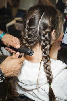 Peinados que no te tomarán más de 5 minutos