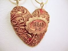 This one isn't available but still a good heart -- inspirational only