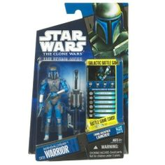 Star Wars 2010 Clone Wars Animated Action Figure CW No. 29 Mandalorian Trooper by Hasbro Toys. $34.99. They were fierce warriors who were quick and deadly and were very skilled in squad and solobased strategies. They started the tradition of Mandalorians who would follow the Mandalorian Canons of Honor and developed a reputation as deadly soldiers.