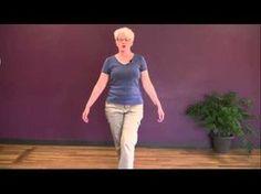 7 Balance Exercises You Need to Know | Feldenkrais style - YouTube