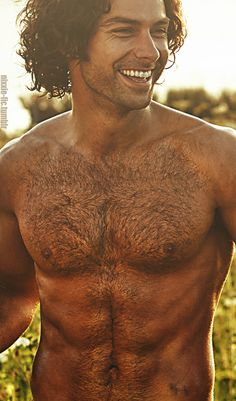 One episode of Poldark and he's on the list. loved him in The Hobbit and Being Human too Aidan Turner Poldark, Ross Poldark, Look At You, How To Look Better, Poldark Series, O Hobbit, Aiden Turner, Raining Men, Moustache