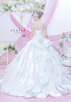 Stella de Libero ステラ | ブランド | ブライダルハウス六本木
