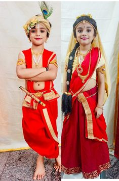 Baby Fancy Dress, Girls Fancy Dresses, Fancy Dress For Kids, Kids Dance Music, Janmashtami Celebration, Little Krishna, Cute Baby Girl Images, Baby Boy Photography, Kids Makeup