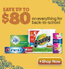 Soap.com: Health, Beauty, Household, School Supplies - Free Shipping