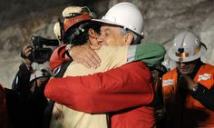 This day three years ago, on the 14th of October 2010, the world woke up to wonderful news.  The Chilean miners had been rescued!  That Augu...