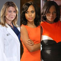 ABC renews 'Grey's Anatomy,' 'Scandal,' and 'How to Get Away With Murder'