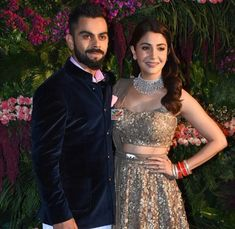 Virat Kohli-Anushka Sharma Working Out Together in the Gym is All the Fitness Motivation You Need Ever since their wedding last December, cricketer Virat Kohli and actress Anushka Sharma have been continuously setting goals for couples. Anushka Sharma Virat Kohli, Virat And Anushka, Actress Anushka, Italy Wedding, Bollywood News, Bollywood Celebrities, Looking Stunning, Wedding Pics, Beautiful Boys