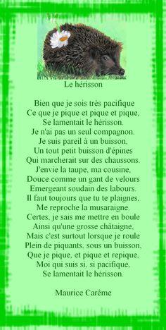 Maurice Carême - Le