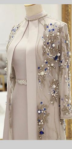 Where can I buy this outfit - Ultimative Kollektione .- Bu kıyafeti nerden al. - Where can I buy this outfit – Ultimative Kollektione …- Bu kıyafeti nerden alabilirim acaba – Ultimative Kollektionen von Kleidern Abaya Fashion, Muslim Fashion, Fashion Dresses, Indian Fashion, Mode Abaya, Mode Hijab, Pakistani Dress Design, Pakistani Dresses, Pretty Dresses