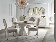 Love. Joy. Bliss.-Miranda Kerr Home Kawaii Accent Mirror | Universal Furniture