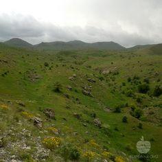 Güresin Köyü 2015 Bahar Manzaraları