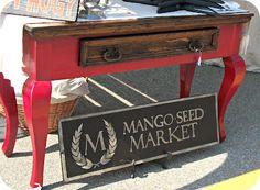 MANGO SEED MARKETPLACE
