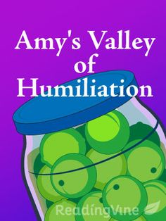 Amy's Valley of Humiliation - Free, printable reading comprehension passage by Louisa May Alcott from Little Women. For grades 2 - 4