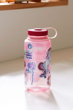 c6faaf1455 494 Best Water Bottle Cup images | Glass water bottle, Beverages
