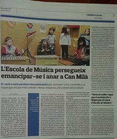 L'Eco de Sitges (12.05.2017)