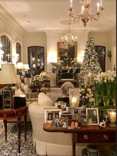 Merry Christmas from our home to yours! - The Enchanted Home