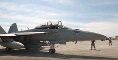 A Look At The Combat-Proven EA-18G Growler Electronic Warfare Aircraft That Can Blind Enemies In A Fight