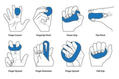 Hand therapy putty exercises are a great way to regain dexterity in your hand with a simple, affordable accessory. How Much Should I Exercise? To regain hand movement after stroke, you need to exercise your affected hand repetitively on a consistent basis. The more you repeat the exercises, the faster you'll regain movement. If you're worried that...