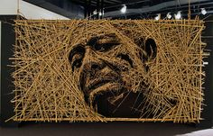 Amazing Bamboo Art