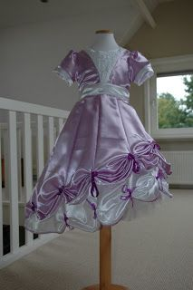 made by..... Dinges!: prinsessenjurk
