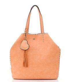 creamsicle purse