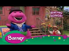 Barney|Nursery RHYMES|When The Circus Comes! - YouTube Barney & Friends, Pbs Kids, Nursery Rhymes, Family Guy, Songs, Music, Youtube, Baby, Fictional Characters