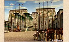 philae temple amon - Google Search