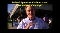 Senator Mike Crapo and Idaho Lorax -  GREAT Pocatello Uranium CLEAN-UP  Here we go again! Senator Crapo is Running for Senate again, Idaho Lorax is Running again for State Senate, and the National Caribou/Targhee National Forest Service Lands roads are now contaminated with loose deadly powdered gravel. Outlawed by Federal State Agreement over 25 years ago. SAFECAST Citezen Scientists have confirmed and uploaded the data. SAFECAST empowers citizens to learn and get involved with scientific…
