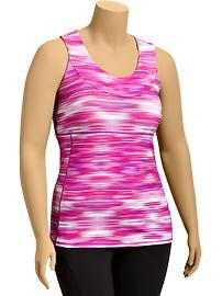 Women's Plus Size Clothes: Activewear | Old Navy