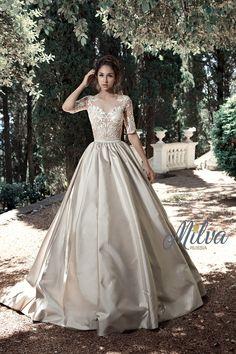 SORRENTO/Milva Wedding Dresses Salida