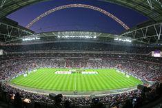Soccer Stadium Wallpaper For Mac Soccer Stadium, Football Stadiums, Stamford Bridge Chelsea, Stadium Wallpaper, V Club, England National, National Stadium, Fc Chelsea, Wembley Stadium