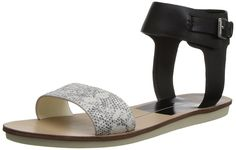 Dolce Vita Women's Naria Gladiator Sandal ** You will love this! More info here : Gladiator sandals
